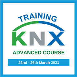 BEMCO KNX Advanced Course | March 2021