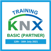 KNX Basic Partner Course | July 2021