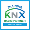 KNX Basic Partner Course | September 2021