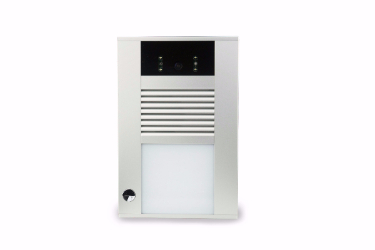 1-Button MURA IP door station