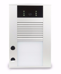 MURA IP door station, 2 buttons, colour camera