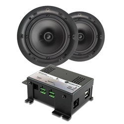 NetConnect Speaker Bundle