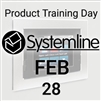 Systemline Product Training Day