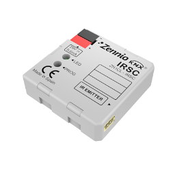 IRSC Plus. Infrared controller for climate