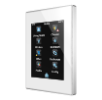 Z41 Lite PC-ABS frame - White