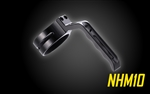 NITECORE NHM10 Handle Mount Clip for TM Series Flashlights including TM28, TM38, TM26GT and More