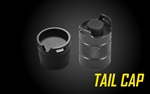 Tail Cap for Nitecore Flashlights