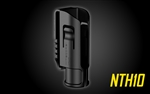 NITECORE NTH10 Rigid 1 in Diameter Flashlight Adjustable Holster