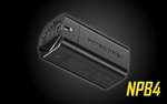NITECORE NPB4 20,000mAh Waterproof Power Bank