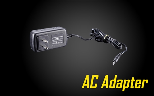 AC Charging Adapter for TM11, TM15, TM26, TM26GT, TM36 Lite and TM36.
