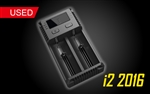 NiteCore Intellicharger i2 2 Channel Charger