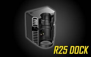 Nitecore R25 Charging Dock