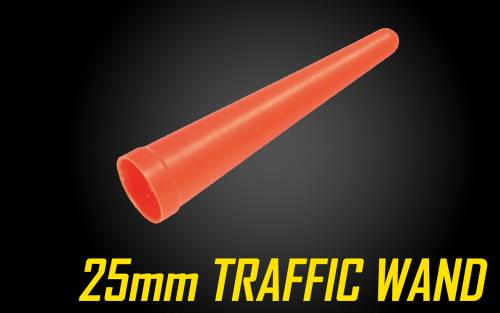 Nitecore Traffic Wand for 25mm Flashlights