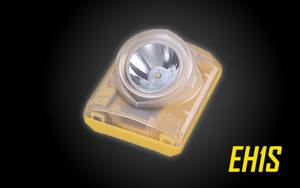 Nitecore EH1S Intrinsically Safe Explosion-Proof Headlamp