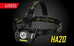 Nitecore HA20 CREE XP-G2 LED Headlamp - Used