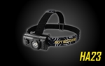 NITECORE HA23 250 Lumen Ultra Lightweight Outdoor Headlamp