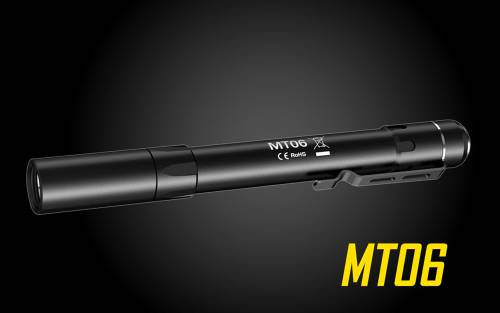 Nitecore Multi-Task MT06 LED Penlight