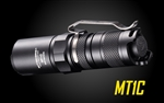 Nitecore MT1C 345 Lumen LED Flashight - Uses 1xCR123A