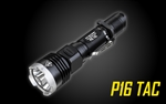 Nitecore P16 TAC 1000 Lumen Tactical Flashlight