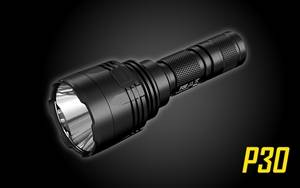 Nitecore P30 1000 Lumens Cree XP-L HI V3 Flashlight