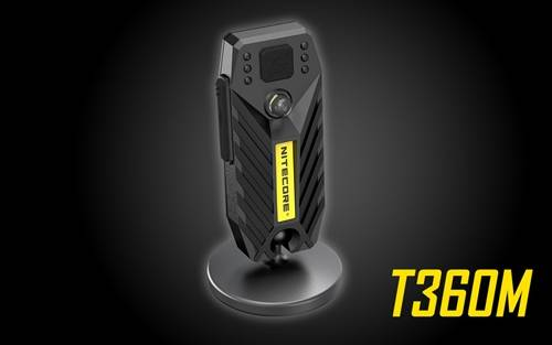 Nitecore T360 LED Light