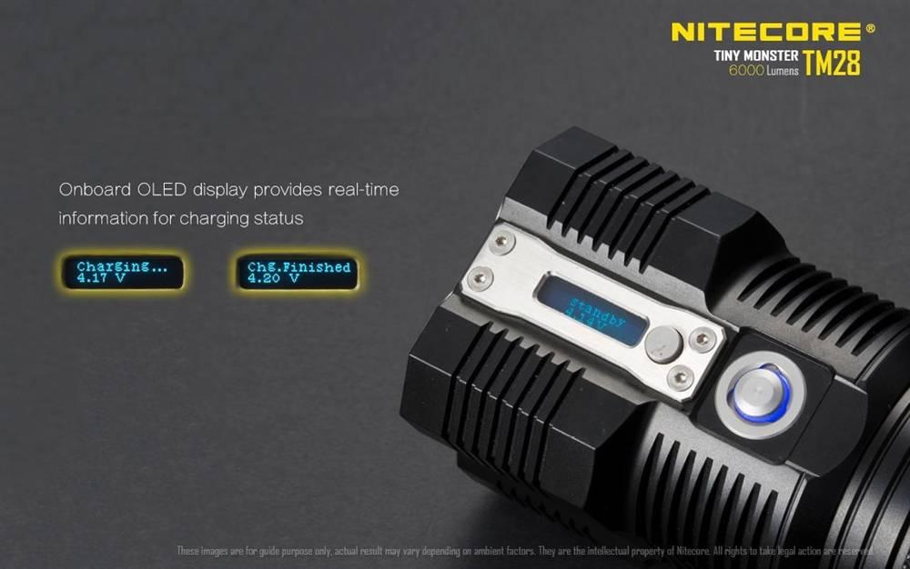 Image result for nitecore tm28gt