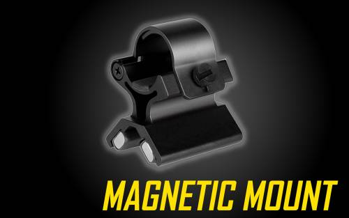 Magnetic Universal Barrel Mount