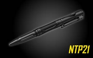 NITECORE NTP21 Multi-functional Premium Tactical Pen