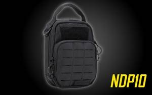 Nitecore NDP10 Tactical Pouch
