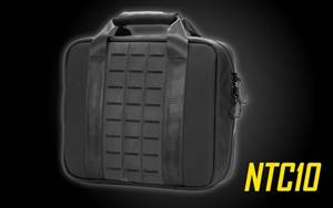 Nitecore NTC10 Tactical Case