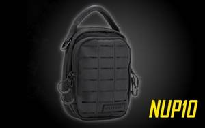 Nitecore NUP10 Tactical Pouch