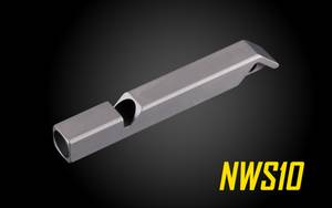 Nitecore NSW10 Emergency Whistle