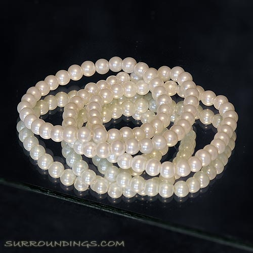 pearl bands