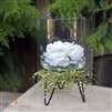 Floating Raised Rose Centerpiece Kit