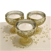 Gold Chalice Breakaway Centerpiece kit