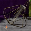 Diamond Wire Vase Set