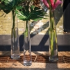 glass Tower Vase