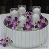Classic Cylinder Votive Cups