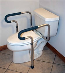 Sunmark Toilet Safety Frame