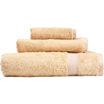 Wyndham House 3pc Bamboo Towel Set