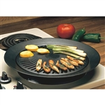 Chefmaster Smokeless Indoor Stovetop Barbeque Grill
