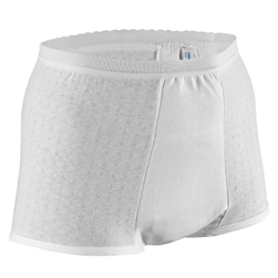 HealthDri Ladies Cotton Heavy Panties