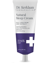 Dr. Kerklaan Sleep Cream