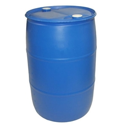 55 Gallon Water Barrel