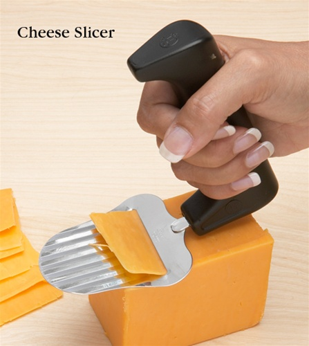 Ergonomically Designed Kitchen Tools