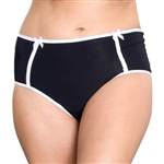 Fannypants Midnight Active Underwear Incontinence Panties