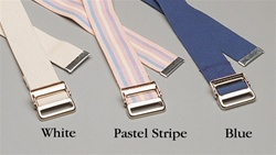 Gait Transfer Belts