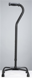 Bariatric Large Quad Base Cane