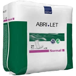 Abena Abri Let Normal Booster Pads