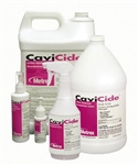 CaviCide Surface Disinfectant & Cleaner, 24oz